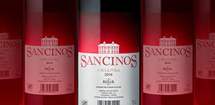 Ir a Sancinos - D.O.Ca. Rioja