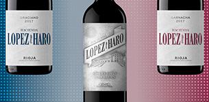 Ir a Hacienda López de Haro - D.O.Ca. Rioja