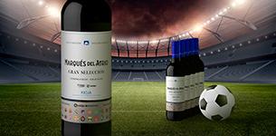 Ir a Marqués del Atrio Gran Selección - D.O.Ca. Rioja