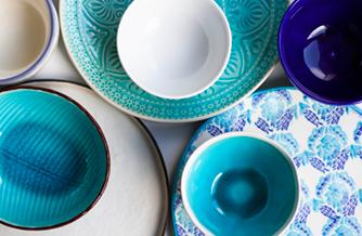 Ir a Las mejores ofertas en vajillas y accesorios para la mesa