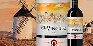 Ir a El Vínculo - D.O. La Mancha