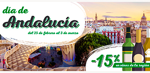 Ir a Día de Andalucía