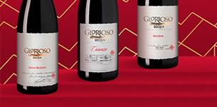Ir a Glorioso - D.O.Ca. Rioja