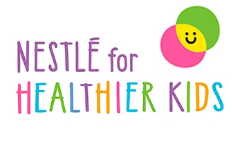 Ir a Nestlé for Healthier Kids