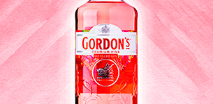 Ir a Gordon's Premium Pink