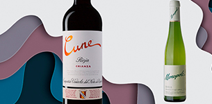 Ir a Cune Crianza - D.O.Ca. Rioja