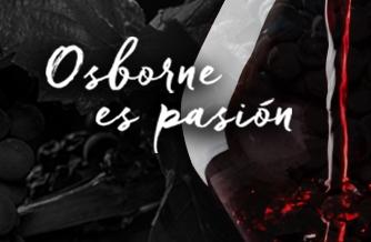 Ir a Osborne es pasión
