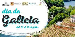 Ir a Día de Galicia