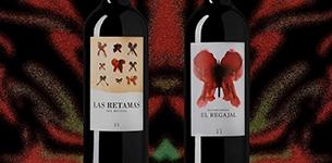 Ir a El Regajal - D.O. Vinos de Madrid y V.T. Castilla y León