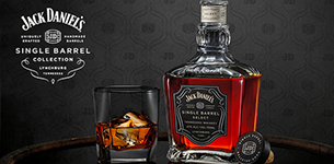 Ir a Jack Daniel's Single Barrel Select