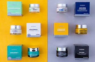 Ir a Averac, la cosmética que se adapta a ti