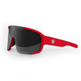 Gafas De Sol Deportivas Para Running Y Cliclismo Bolt Rojo Uller Para Hombre Y Mujer Con Ofertas En Carrefour Las Mejores Ofertas De Carrefour