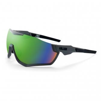Gafas De Sol Deportivas Para Running Y Cliclismo Uller Thunder Gris Para Hombre Y Mujer Con Ofertas En Carrefour Las Mejores Ofertas De Carrefour