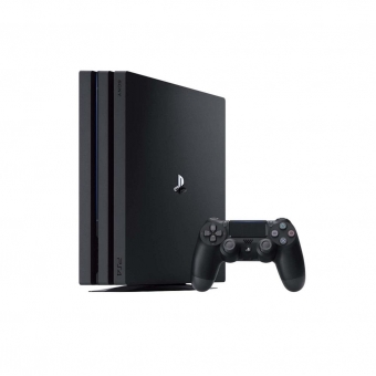 PS4 Pro 1TB - PlayStation