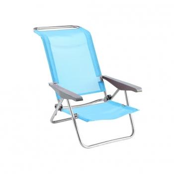 Sillas Plegables para Playa y Camping en Oferta - Carrefour es
