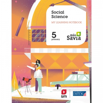 SOCIAL SCIENCE 5 WORKBOOK DAYTON