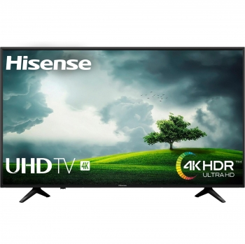 TV LED 139,7 cm (55'') Hisense 55A6100, UHD 4K, Smart TV