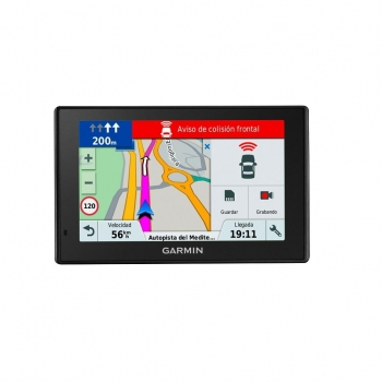 GPS Garmin Drive Assist 50LMT SE