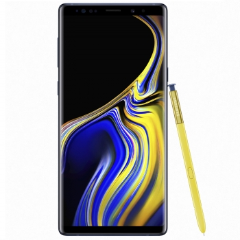 Samsung Galaxy Note9 Ocean Blue 512GB