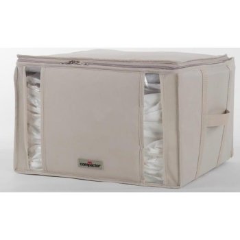 Set Fundas COMPACTOR HOME M - Beige