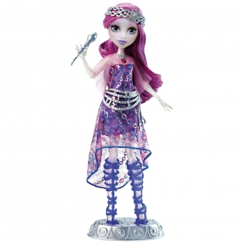 Monster High - Cantante Buuúnica
