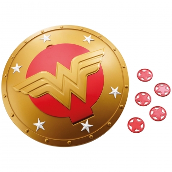 Super Hero Girls - Escudo de Wonder Woman