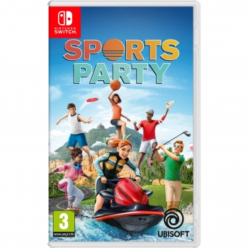 Sports Party para Nintendo Switch