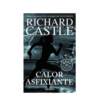 Calor Asfixiante. RICHARD CASTLE