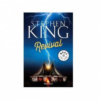 Revival. STEPHEN KING