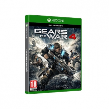 Gears of War 4 para Xbox One