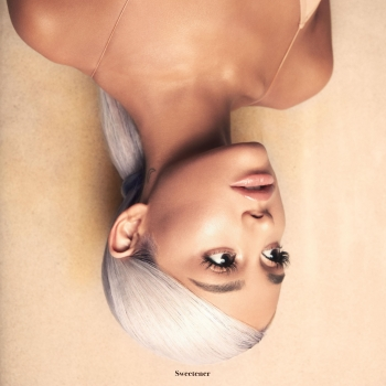 Sweetener ARIANA GRANDE. CD