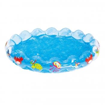 Piscinas desmontables baratas en for Oferta piscinas desmontables baratas