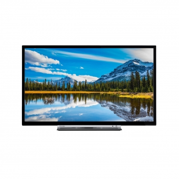 TV LED 81,28 cm (32'') Toshiba 32W3863DG, HD, Smart TV