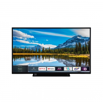 d8be179227a1 TV LED 124,46 cm (49'') Toshiba 49L2863DG, Full HD