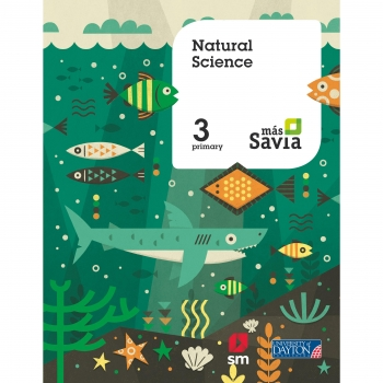 NATURAL SCIENCE 3 PUPIL´S BOOK