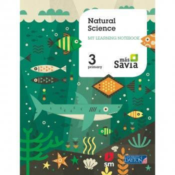 NATURAL SCIENCE 3 WORKBOOK SM