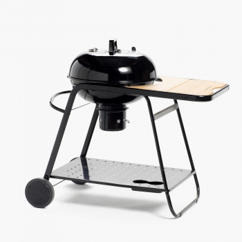 Barbacoa CR500 Inox Carrefour