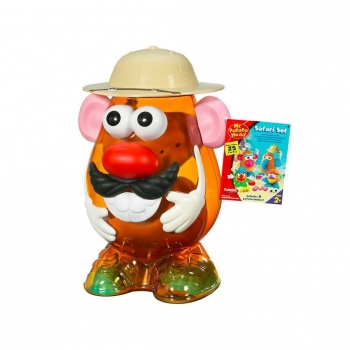 Playskool - Mr Potato Safari