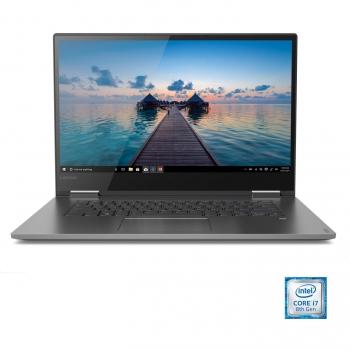 Convertible 2 en 1 Lenovo Yoga 730-15IKB con i7, 8GB, 512GB, GTX 1050 4GB, 39,62 cm - 15,6