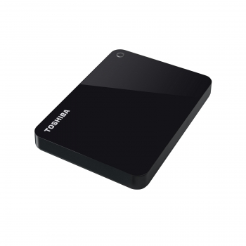 Disco Duro HDD Toshiba Canvio Advance 1TB - Negro