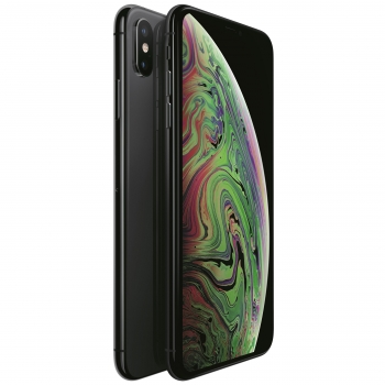 iPhone Xs Max Apple 64GB Gris espacial