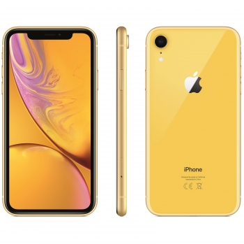 iPhone XR 64GB Apple Amarillo