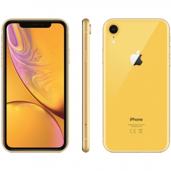 iPhone XR 128GB Apple Amarillo