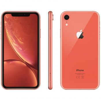 iPhone XR 64GB Apple Coral