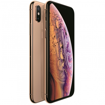 iPhone Xs Apple 64GB Oro