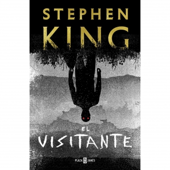 El Visitante. STEPHEN KING