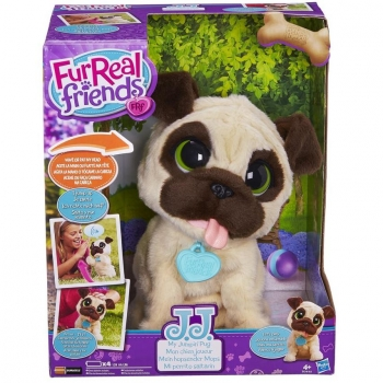 FurReal Friends - Mi Perrito Saltarín