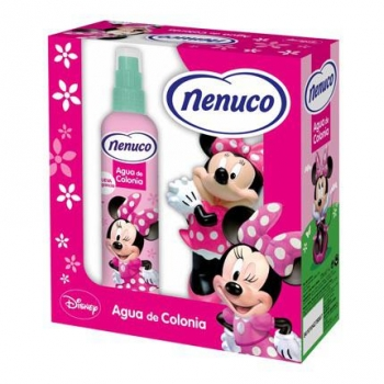 Colonia Nenuco Extra Minnie 175 ml