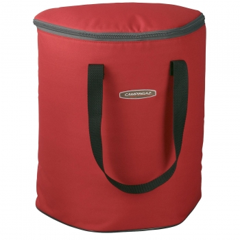 Nevera Basic 15L Roja