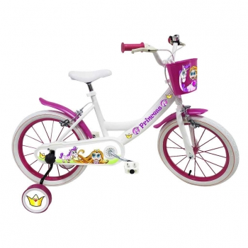 Bicicleta Princess 16""